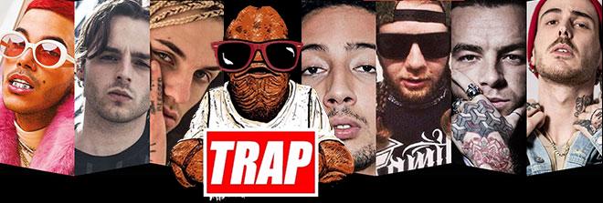 Suonare la musica Trap a scuola, comprendere il genere e usarlo.