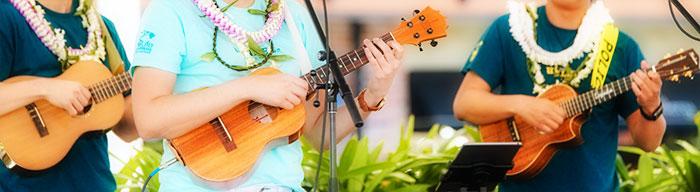 Impara l'ukulele in 3 lezioni